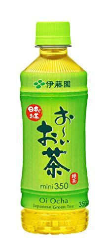 お〜いお茶 緑茶 350ml ×24本