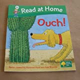 Read at Home : Ouch!