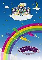NEWS LIVE TOUR 2012 ~美しい恋にするよ~(通常盤) [DVD]