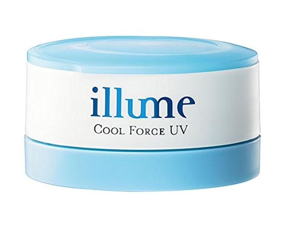 吸収剤購入少しイリューム クール フォース UV
