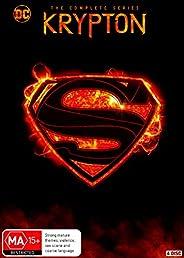 Krypton: Season 1 (DVD)