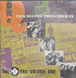 Vol. 1-Quick Before They Catch Us-the Pop Era