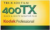 Kodak 白黒フィルム プロフェッショナル用 35mm トライ-X 400 24枚撮り 590659