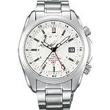 腕時計 [Orient] Orient Watch Orientstar Gmt Orient Star GMT Wz0051dj Men【並行輸入品】