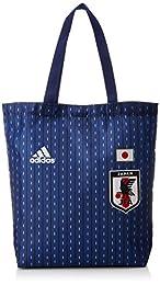 [アディダス] トートバッグ 日本代表トートバッグ ETW91 CX2169 ジャパンブルー