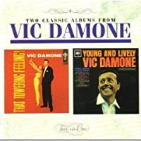That Towering Feeling/Young & Lively by Vic Damone