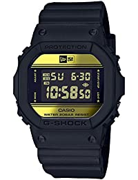 [カシオ]CASIO 腕時計 G-SHOCK ジーショック ニューエラ コラボレーションモデル DW-5600NE-1JR メンズ