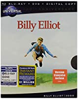 Billy Elliot [Blu-ray] [Blu-ray] (2012)