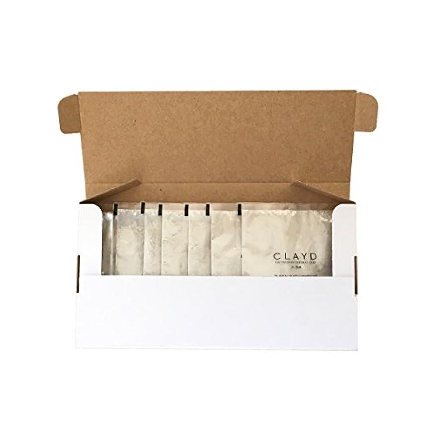 める三有害CLAYD for Bath(クレイドフォーバス)ONE WEEK TRIAL(30g×7袋)