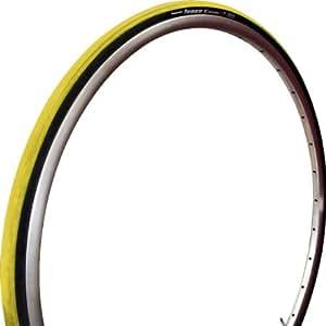 パナレーサー タイヤ カテゴリーS2 [W/O 700x23C] イエロー F723-CATS-Y2
