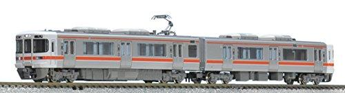 TOMIX Nゲージ 313 2300系近郊電車基本 2両 98028 鉄道模型 電車
