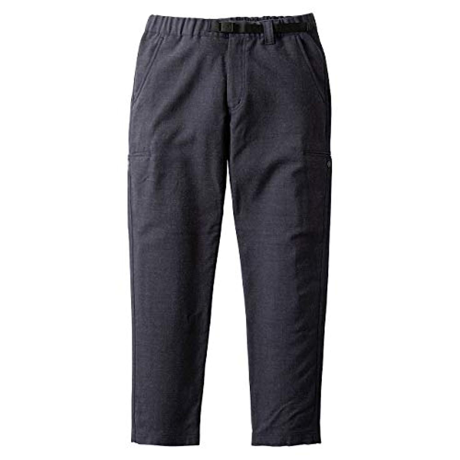 関係スリーブピッチ[ザ?ノース?フェイス] ドットポケットウールパンツ Dot Pocket Wool Pant メンズ