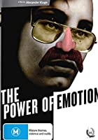 Power of Emotion the [DVD] [Import]