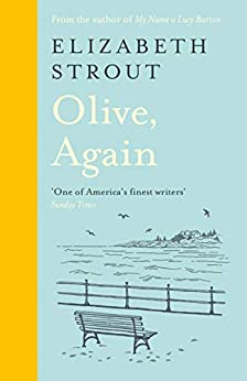 Olive, Again by [Strout, Elizabeth]