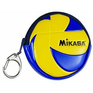 ミカサ コインパース バレーボール 国際公認球8枚パネルデザイン VACIP