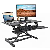 """30"""" Adjustable Height Standing Office Desk 