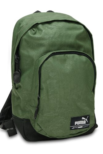 puma プーマ ファンデーション スモール バックパック J 069116 (07ビートル/カモ)