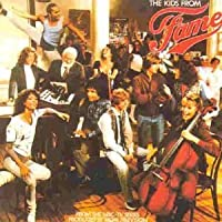 The Kids from Fame by Various Artists (1982-08-02)