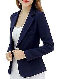 韓流 OL レディース 修身 コート スーツ 長袖 パンツスーツ 通勤 事務服 就活 面接 ビジネス 夏秋 薄い