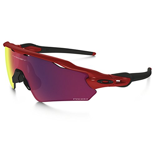 (オークリー)OAKLEY (A) RADAR EV ASIAN Fit OO9275 13 レッドライン One Size
