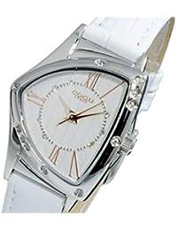 コグ COGU クオーツ レディース 腕時計 BS02T-WHR [並行輸入品]