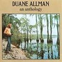 Anthology 1 by Duane Allman (1992-05-13)