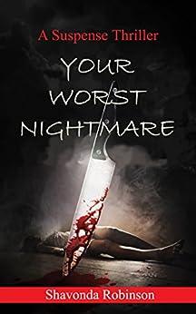 Your Worst Nighmare by [Robinson, Shavonda]