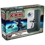 Fantasy Flight Games Star Wars X-Wing Rebel Aces Miniatures Game