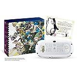 PlayStation®Vita × ダンガンロンパ1・2 Limited Edition ホワイト