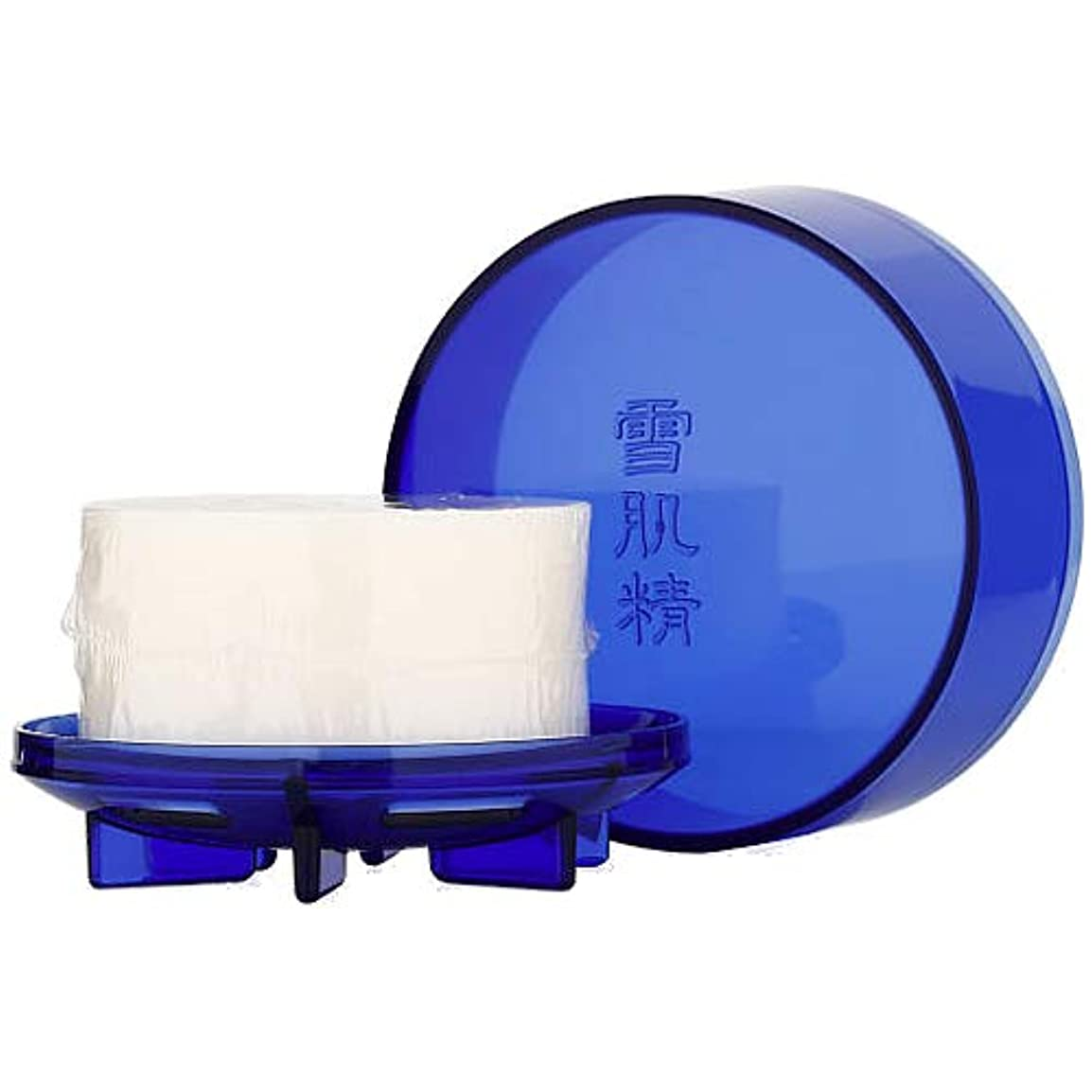 酸度種をまく太鼓腹コーセー KOSE 雪肌精 化粧水仕立て (ケース付) 100g [並行輸入品]
