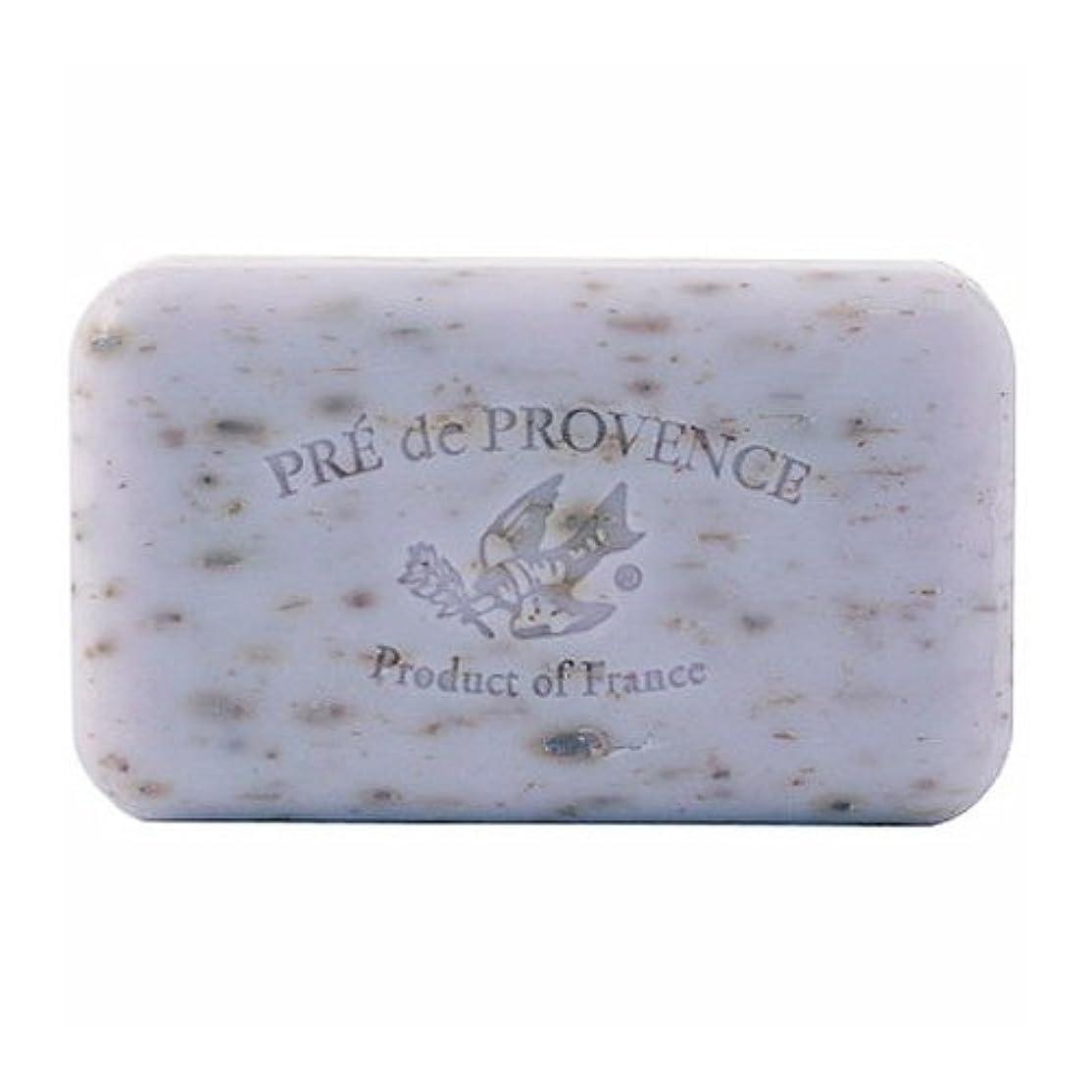 受信通行人定数PRE de PROVENCE シアバター エンリッチドソープ ラベンダー LAVENDER プレ ドゥ プロヴァンス Shea Butter Enriched Soap
