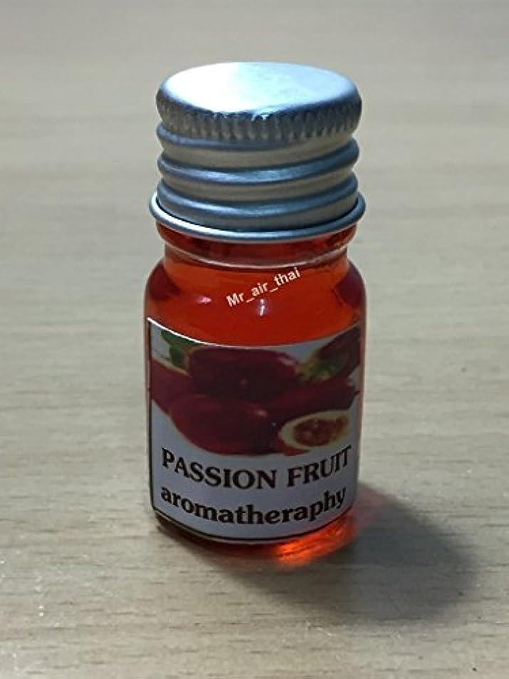 施設勇者宣教師5ミリリットルアロマパッションフルーツフランクインセンスエッセンシャルオイルボトルアロマテラピーオイル自然自然5ml Aroma Passion Fruit Frankincense Essential Oil Bottles...
