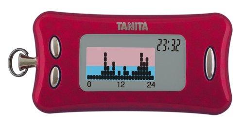 タニタ(TANITA) 活動量計 カロリズム DIET マゼンタ AM-130-MA