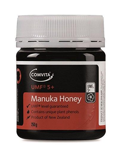 マヌカハニー UMF 5+ 250g manuka honey (MGO83-262) コンビタ ニュージーランド産