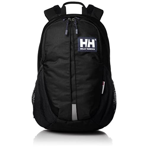 [ヘリーハンセン]  デイパック サンドヴィーク18 HOY91704 K ブラック