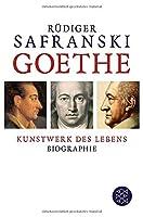 Goethe Kunstwerk des Lebens