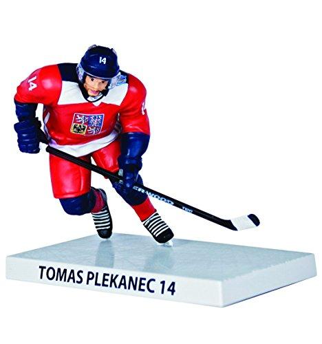 NHL 2016 WCOH/ チーム・チェコ トーマス・プレカネック 6インチ フィギュア