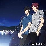 【Amazon.co.jp限定】TVアニメ『Free!-Dive to the Future-』ドラマCD Extra Short Films (デカジャケット付)