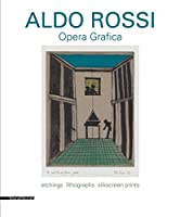 Aldo Rossi: Prints 1973-1997: The Window of the Poet by Unknown(2015-11-24)