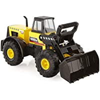 Tonka 90697 Classic Steel Front End Loader Vehicle [並行輸入品]