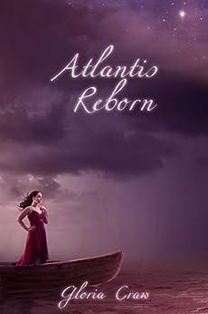 Atlantis Reborn (Atlantis Rising) by [Craw, Gloria]