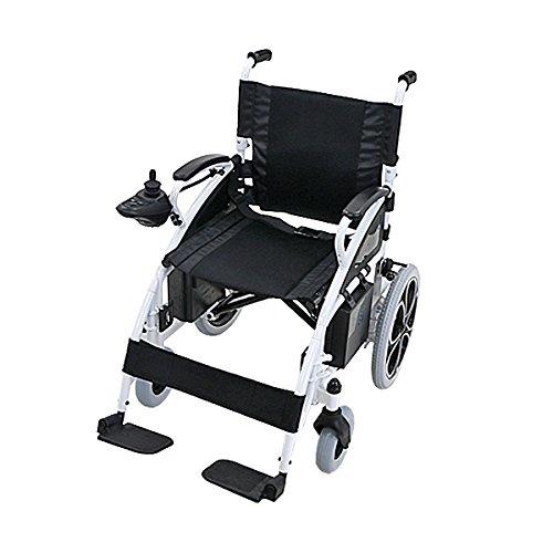 電動車椅子 白 折りたたみ 車椅子 コンパクト ノーパンクタイヤ 電動 手動 充電 電動ユニット 電動アシスト 電動カート 折り畳み 車椅子 車イス 車いす 四輪車 4輪車 移動 介護 電動車いす ホワイト scootere01wh