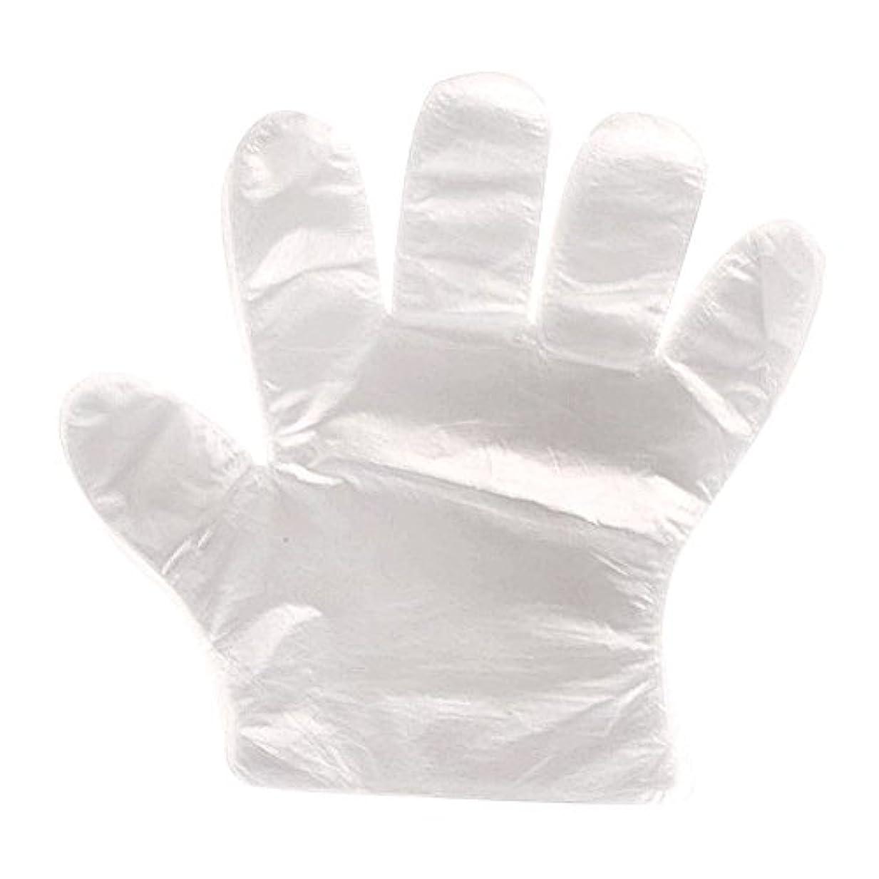 造船パキスタン人たとえBeito 極薄 ビニール手袋 使い捨て手袋 透明手袋 プラスチック手袋 100枚入り