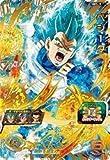 スーパードラゴンボールヒーローズUM1弾/UM1-19 ベジータ UR