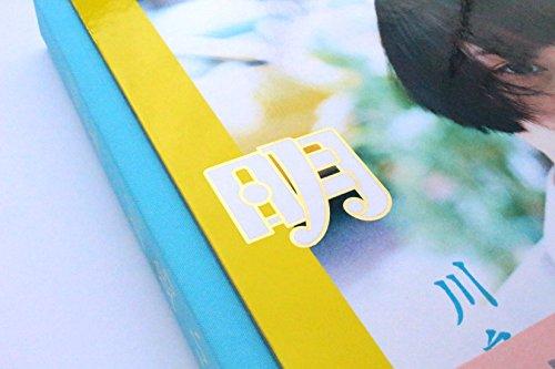 川島小鳥写真集 明星