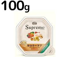 【ニュートロ】シュプレモ(Supremo)★カロリーケア★全犬種用【シニア犬用】100g(24個セット)