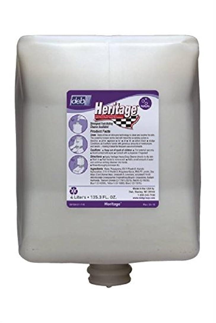 蒸気適性批判的にハンドクリーナー W/d-limonene 4l