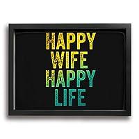 ホワイトサン 結婚式 結婚記念日 フォトフレーム フレーム 壁掛け 壁アート 装飾画 壁飾り インテリア 部屋飾り アート ファション 装飾 枠付き 壁絵 現代壁の絵 絵 プレゼント ポスター アートフレーム パネル 30*40