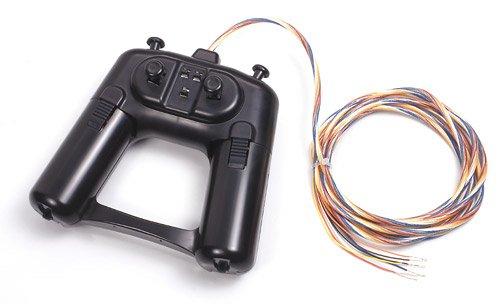 テクニクラフトシリーズ No.6 4ch 4スティックコントローラー 72006