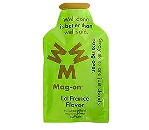 Mag-on マグオン エナジージェル フレーバー:ラフランス